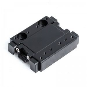 Low MOQ for High Quality Die Casting Mold - Electrophoresis Die Casting – Yaorong