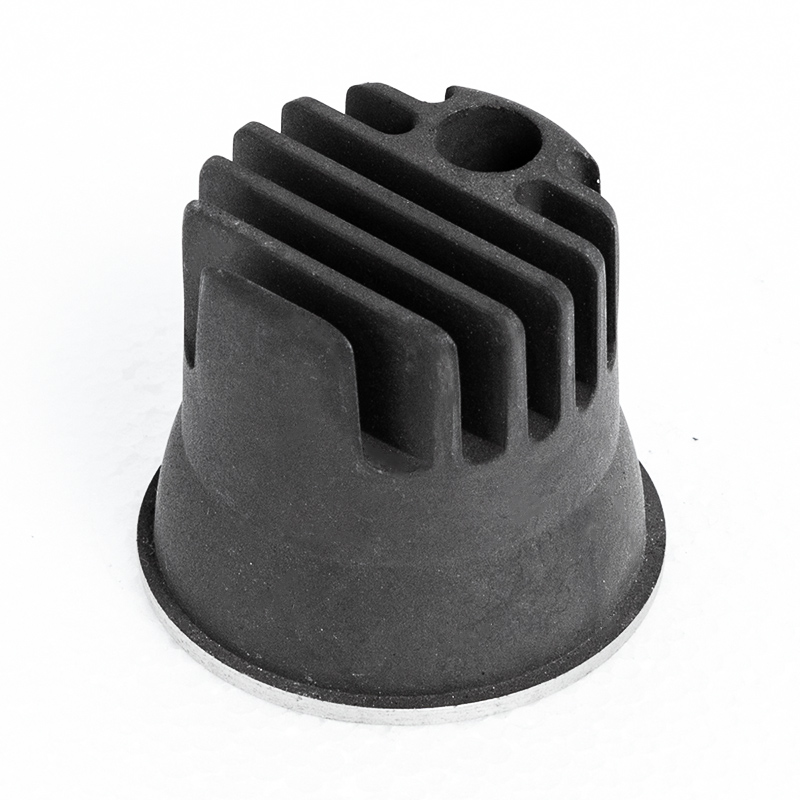 Cheapest Price Tight Tolerance 180t Die Casting - Oxidized Die Casting – Yaorong