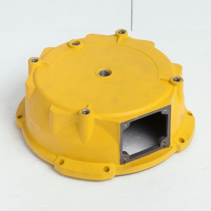 factory low price Aluminium Die Casting Moulds - Admeasuring apparatus of diecastings – Yaorong
