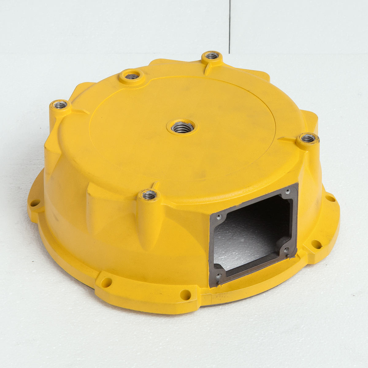 Detecting instrument die-castings Featured Image