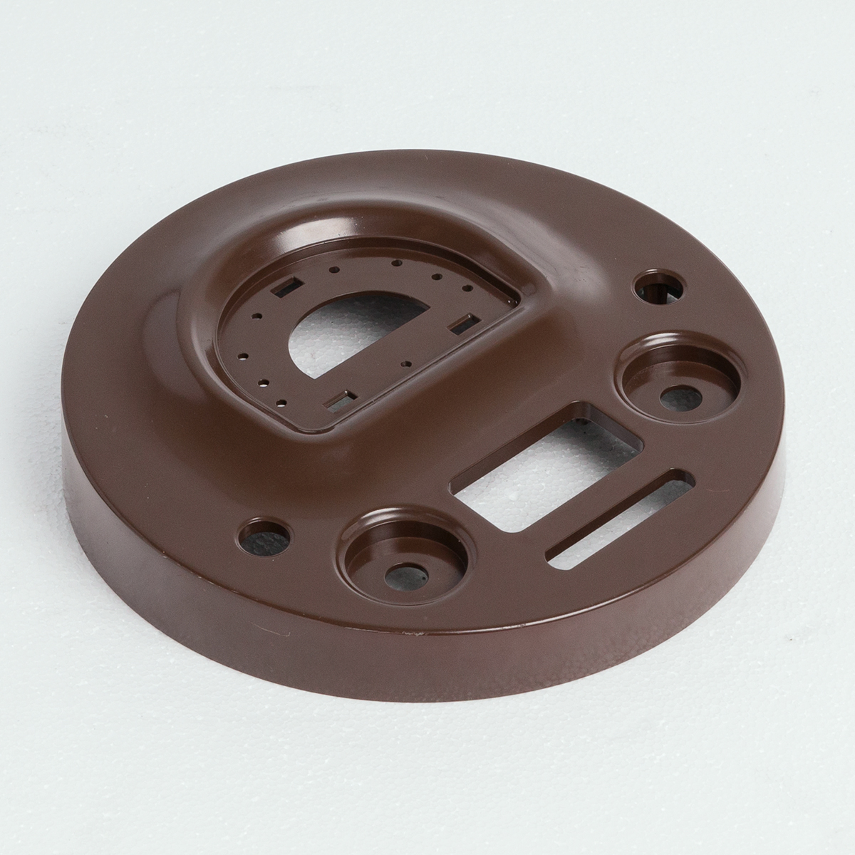Table lamp die-casting Featured Image