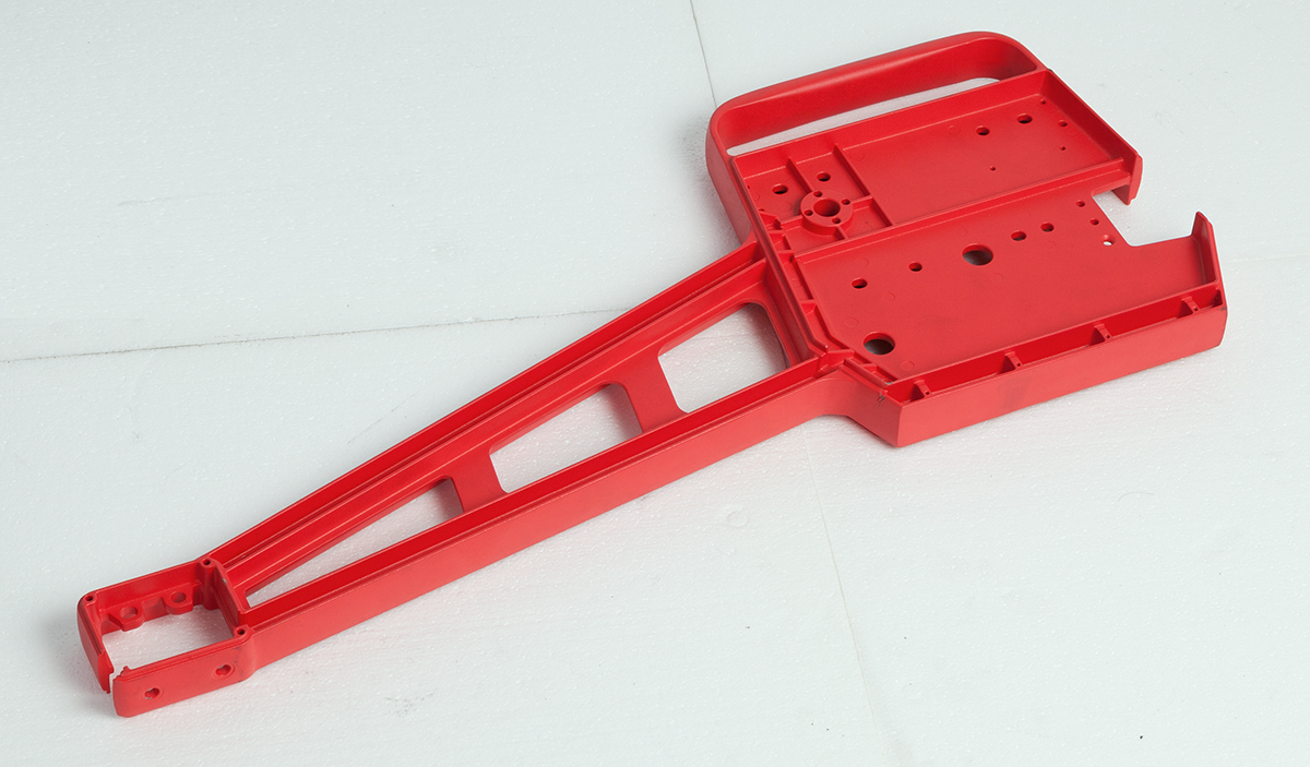 Good quality Lost Wax Casting - Four-wheel locator of die-catings – Yaorong